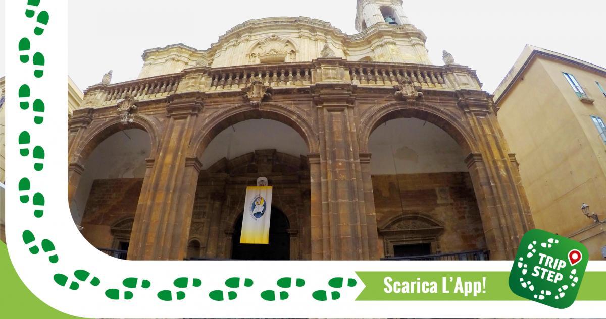 Cattedrale di San Lorenzo facciata foto di: Andrea Albini via Wikimedia Commons