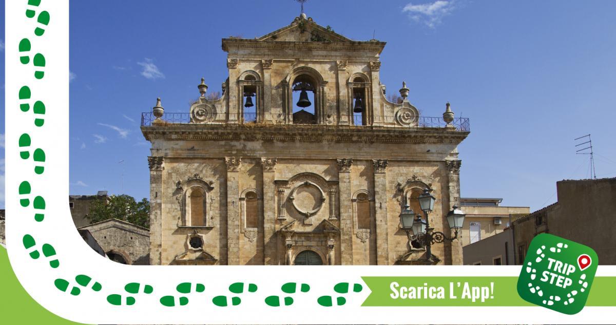 Chiesa San Sebastiano foto di trolvag via Wikimedia Commons