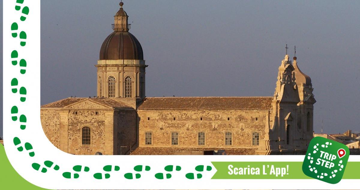 Chiesa di S. Nicolò veduta foto di Gimalgi73 via Wikimedia Commons