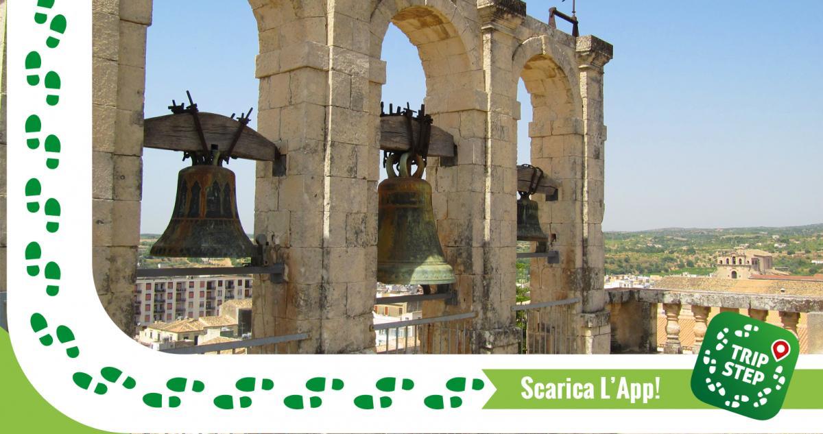 Chiesa di San Carlo campanile foto di Palickap via Wikimedia Commons