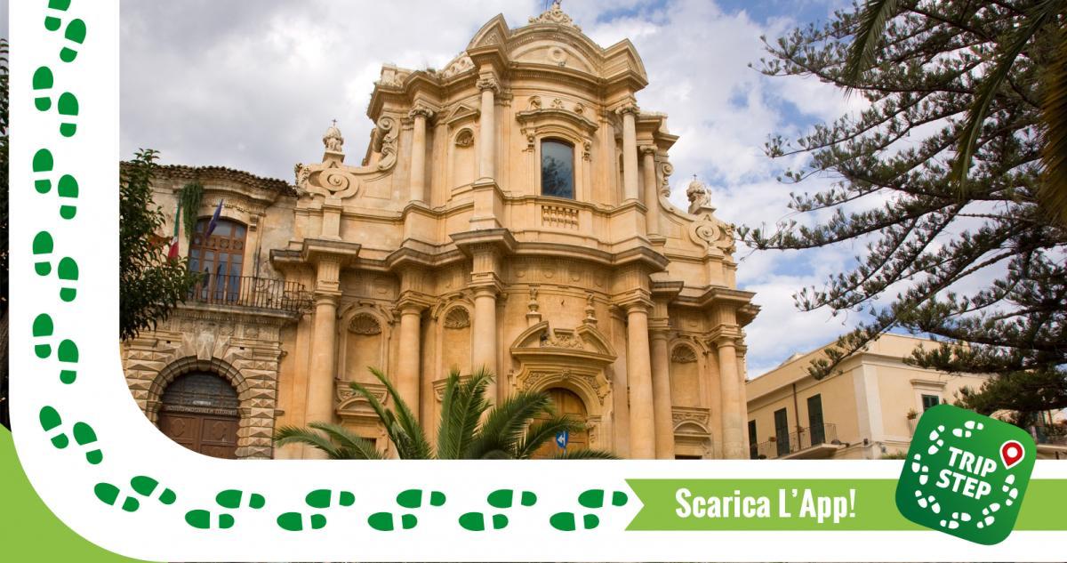 Chiesa di San Domenico foto di poudou99 via Wikimedia Commons