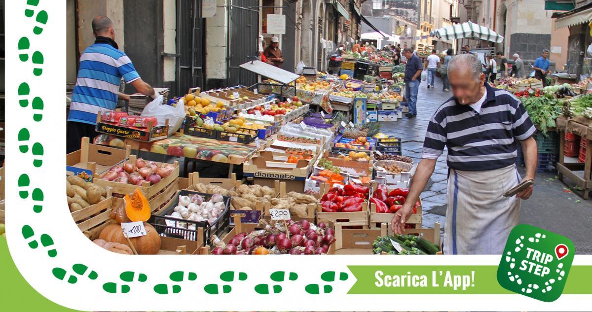 Fera'o Luni a Catania foto di General Cucombre via Wikimedia Commons