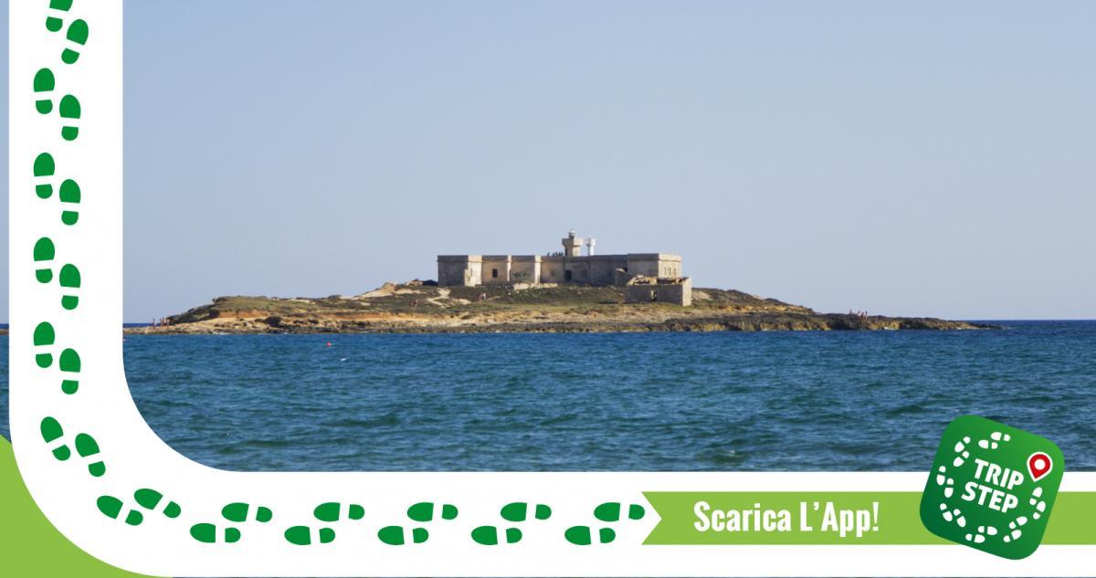 Isola delle Correnti foto di trolvag via Wikimedia Commons