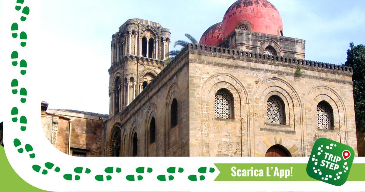 Palermo San Cataldo facciata foto di: Patrice78500 via Wikimedia Commons