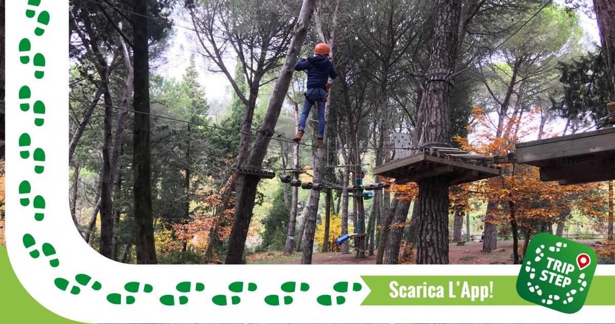 Parco Avventura foto di rossella l via Tripadvisor