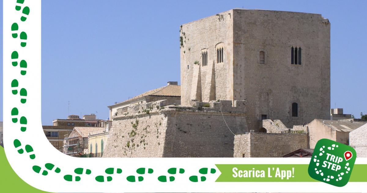 Pozzallo torre Cabrera foto di Giuseppe Melfi via Wikimedia Commons