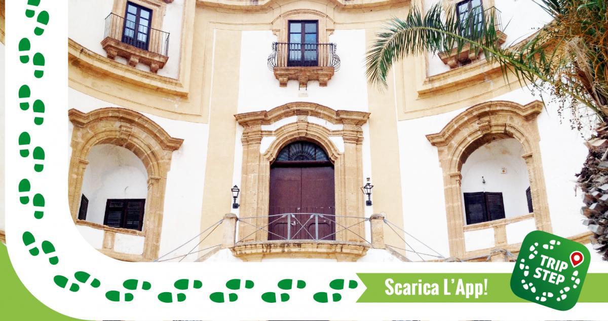 Bagheria Villa Cattolica sede del Museo Guttuso