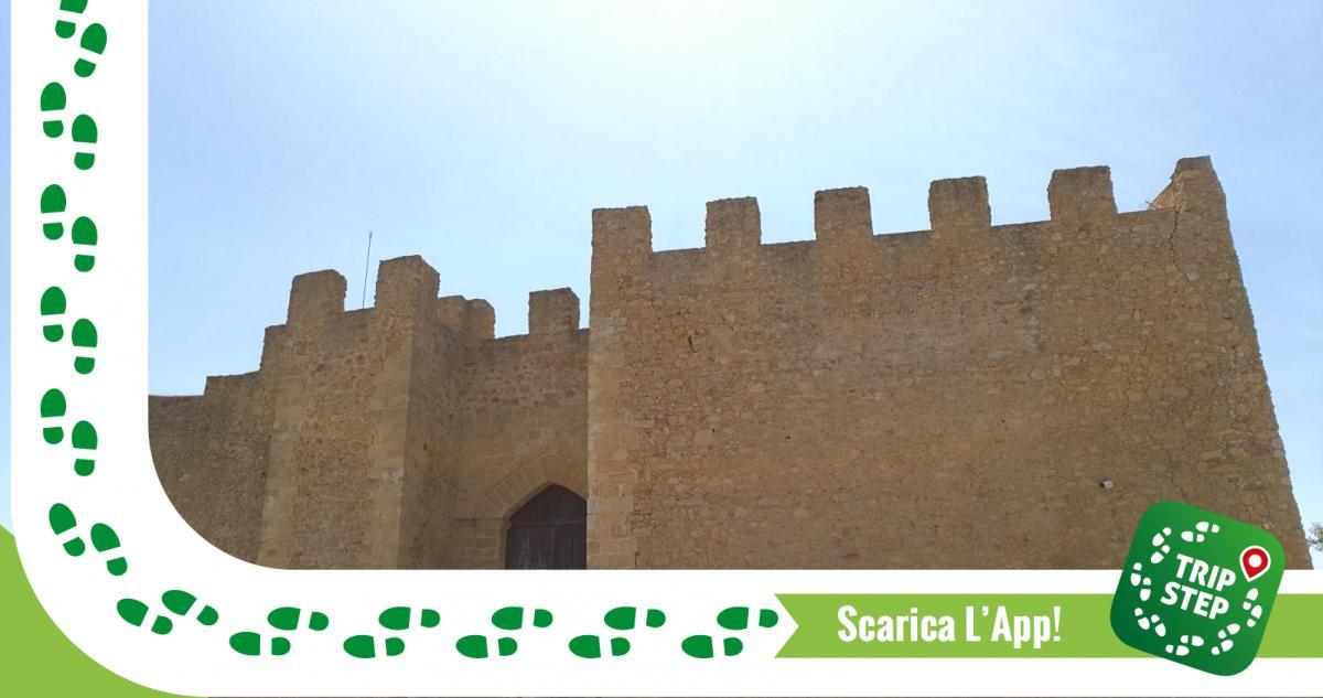 castello chiaromontano di Naro via Tripadvisor
