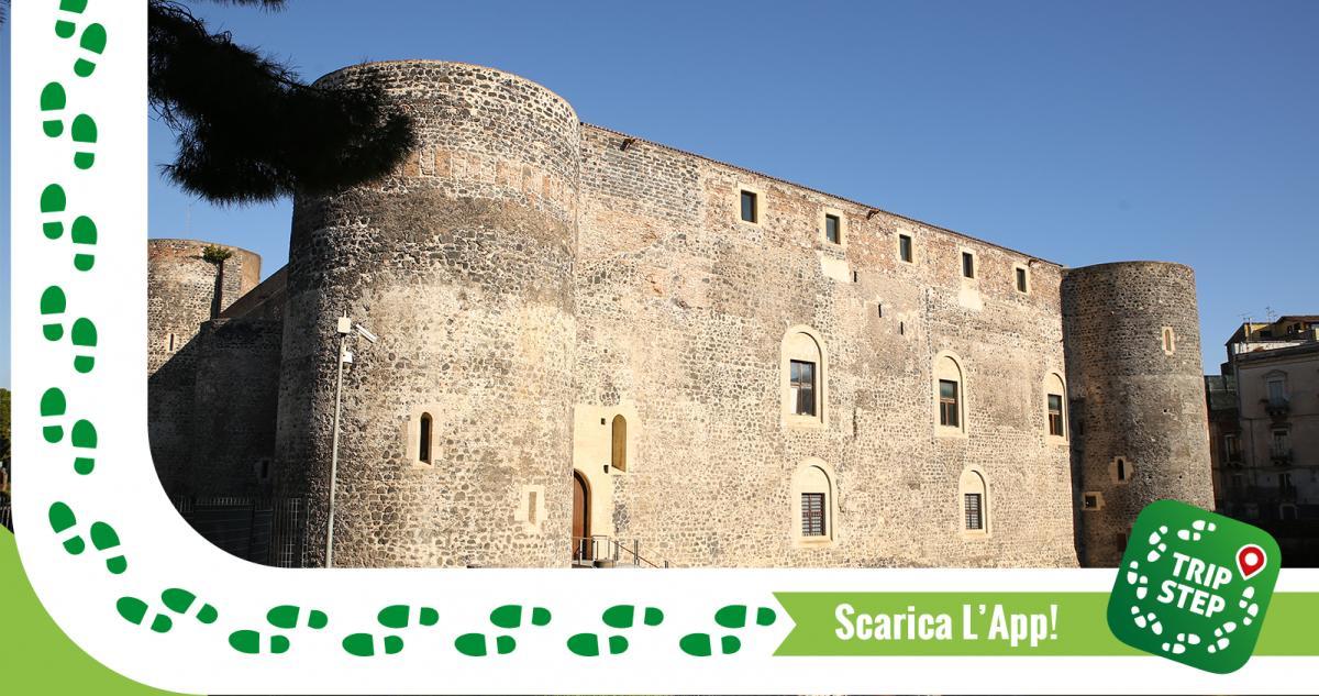 Catania Castello Ursino