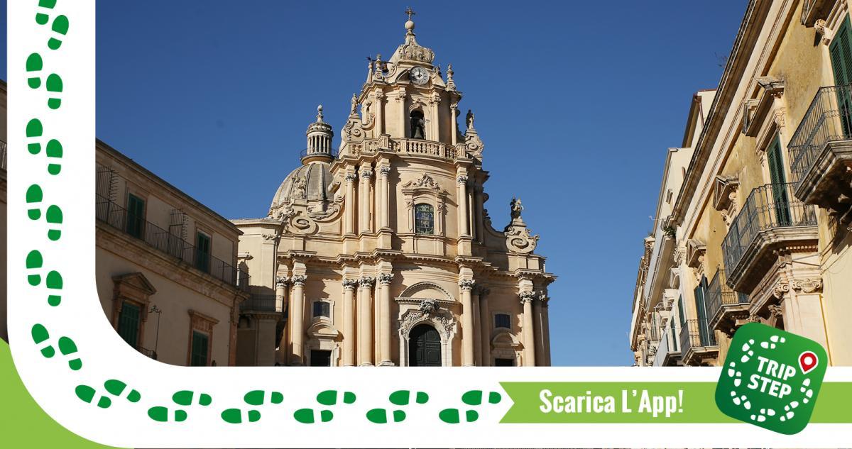 Duomo di San Giorgio facciata