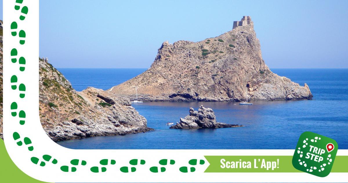 Favignana castello punta troia foto di: Salvo Cannizzaro via Wikimedia Commons