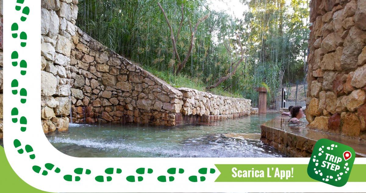 Terme Montevago zona termale foto di seongsana via tripadvisor
