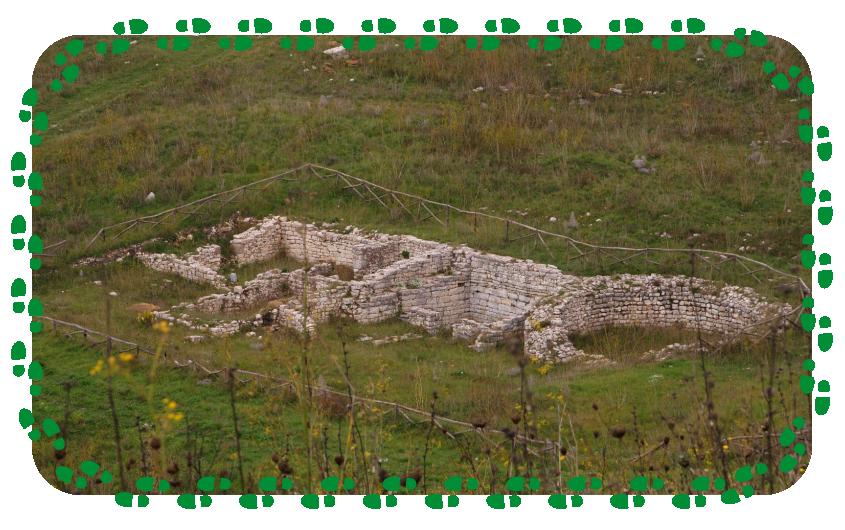 Area archeologica di Adranon