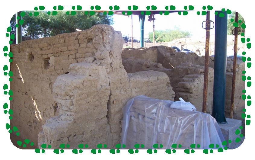 Area archeologica demaniale Bosco Littorio