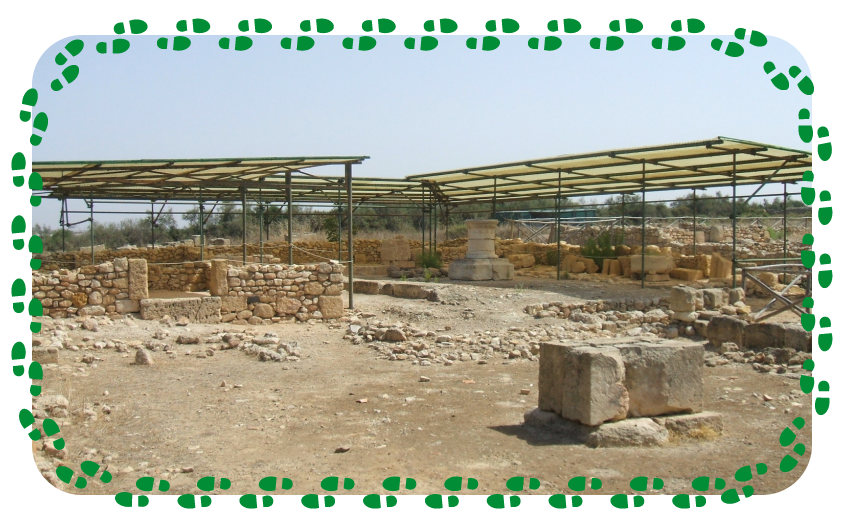 Area archeologica di Kamarina e Il Museo archeologico regionale di Kamarina