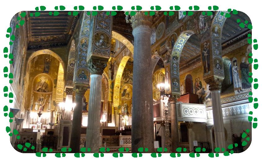 Cappella Palatina di Palazzo Reale
