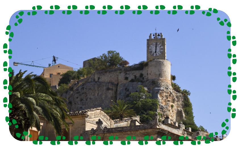 Castello di Modica