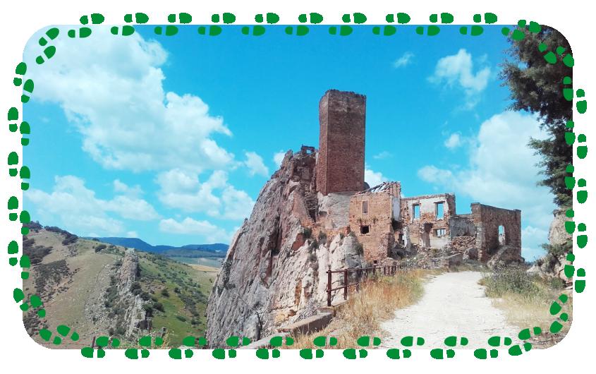 Castello di Pietratagliata