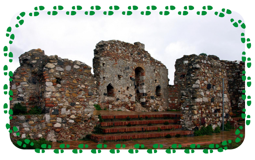 Castello di Castelmola