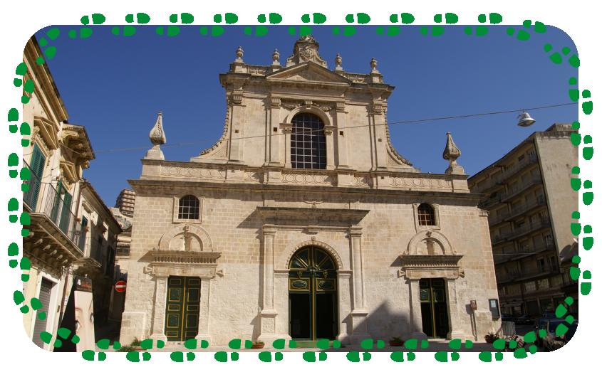 Chiesa di Santa Maria di Betlem