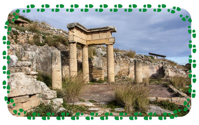 Area Archeologica di Solunto