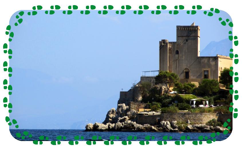Il Castello di Solanto