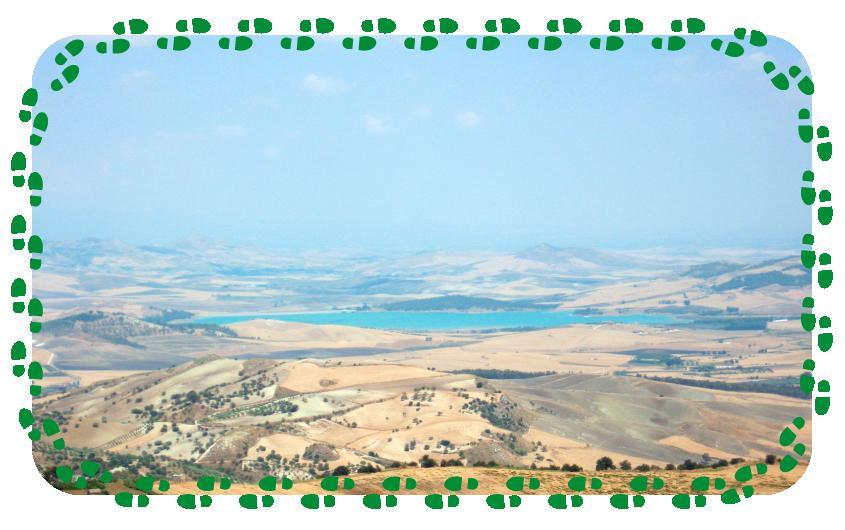 Lago di Ogliastro