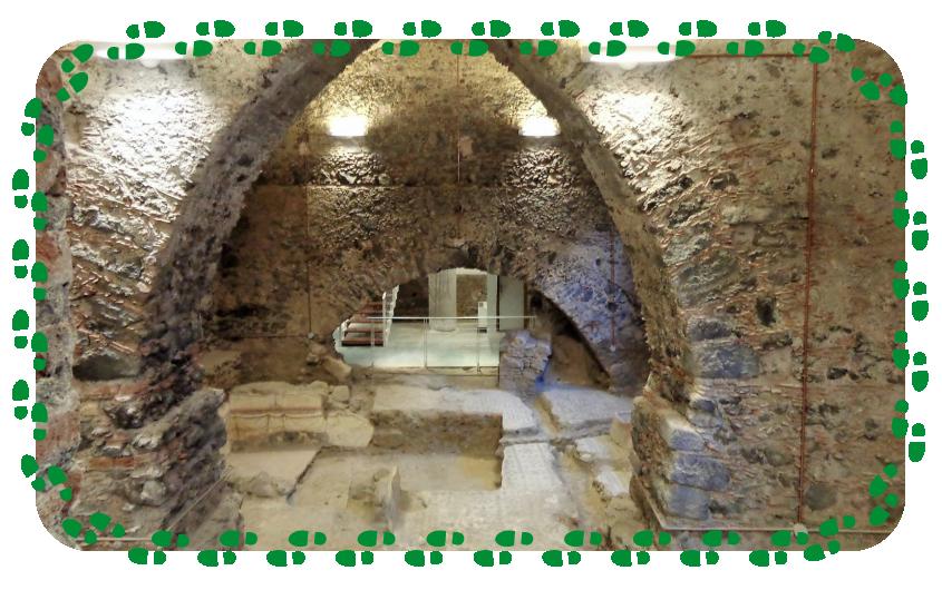 Monastero di San Nicolò l'Arena