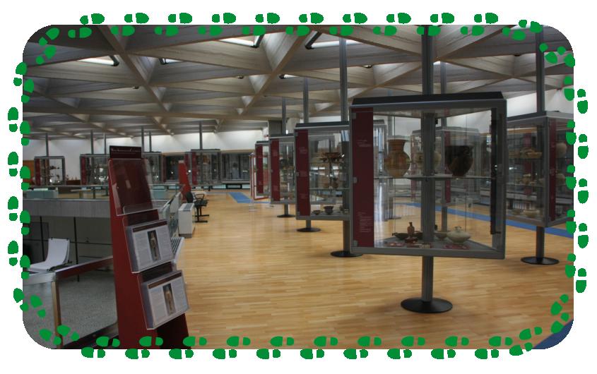 Museo regionale interdisciplinare di Caltanissetta