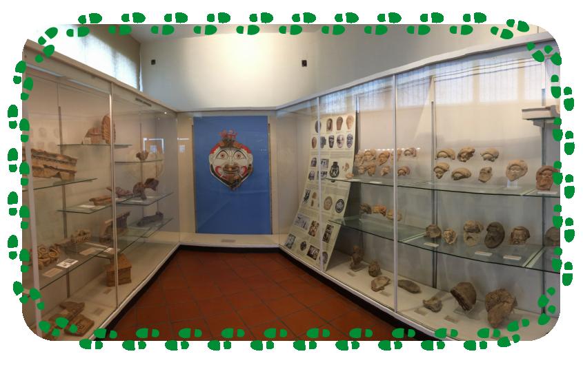 Area Archeologica di Naxos