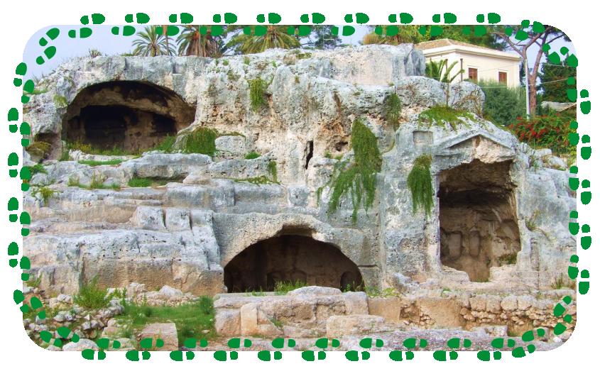 Tomba di Archimede