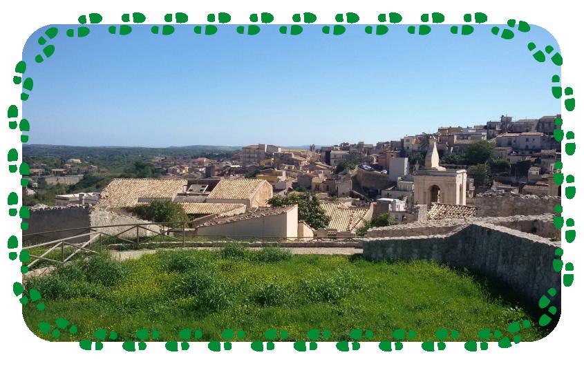 Castello di Palazzolo Acreide