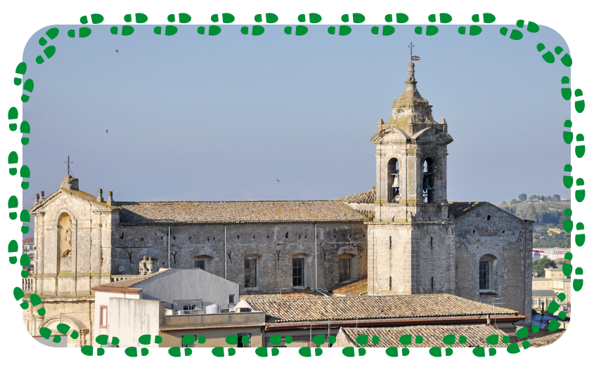 Le campane di San Cataldo