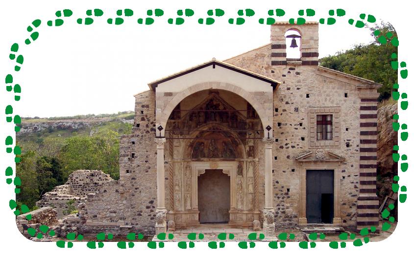 Chiesa di Santa Maria la Vetere