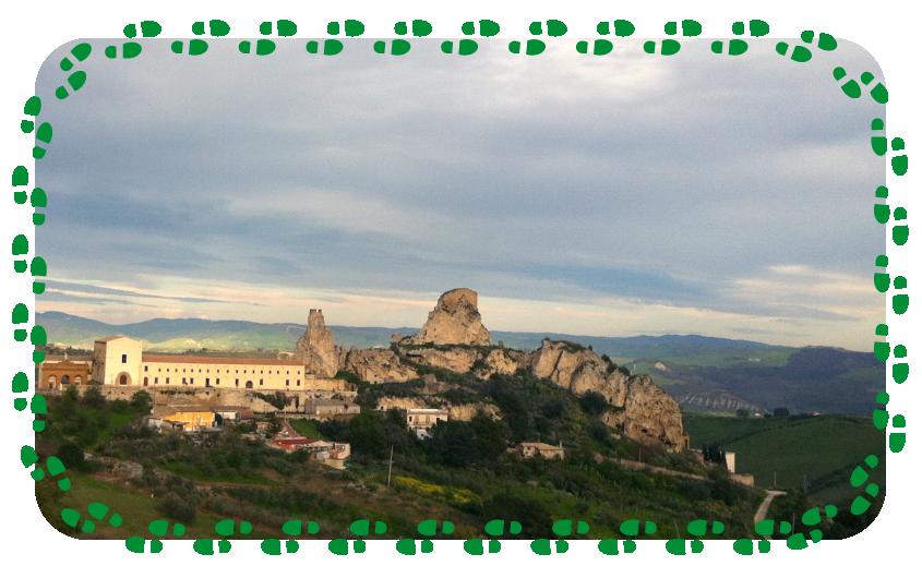 Castello di Pietrarossa