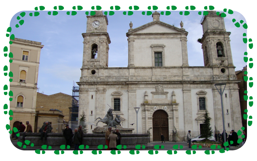 La Cattedrale di Santa Maria La Nova