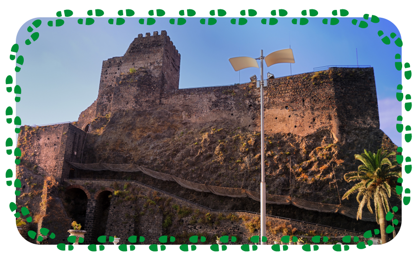 Castello di Aci Castello