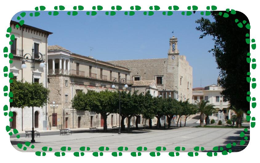 Castello di Favara