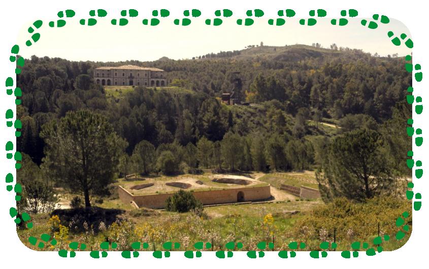 Parco minerario di Floristella-Grottacalda