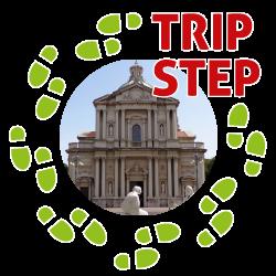 Barcellona Pozzo di Gotto chiesa di San Sebastiano facciata foto di: Effems via Wikimedia Commons