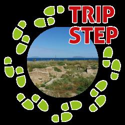 Capo Boeo rovine di Lilibeo e Egadi sullo sfondo foto di alipimpi via Tripadvisor