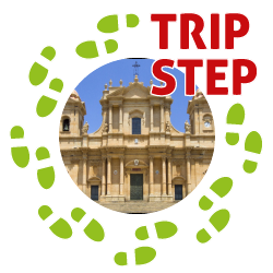 Cattedrale di Noto foto di trolvag via Wikimedia Commons