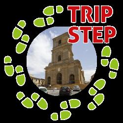 Duomo di Enna facciata foto di: trolvag via Wikimedia Commons