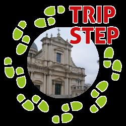 Comiso Facciata della Basilica M.SS. Annunziata foto di Dadomez via Wikimedia-Commons