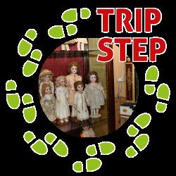 Museo del Giocattolo e delle Cere Pietro Piraino bambole