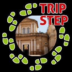 Sambuca di Sicilia chiesa di Santissima Madonna dell' Udienza foto di: Mboesch via Wikimedia Commons