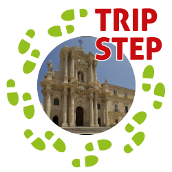 Duomo di Siracusa foto di: trolvag via Wikimedia Commons