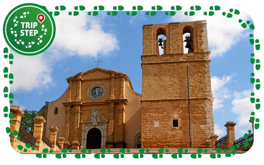 Agrigento cattedrale di San Gerlando foto di: Mboesch via Wikimedia Commons