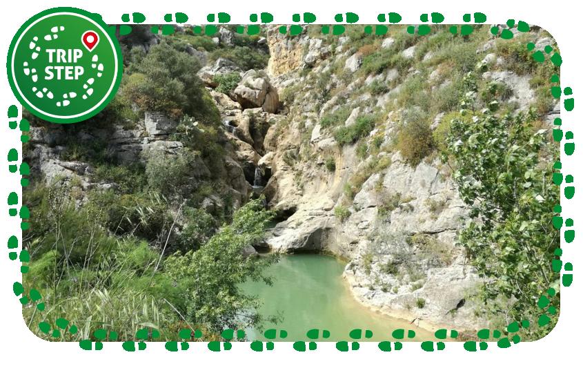 Cascata delle due rocce foto di golosone2008 via Tripadvisor