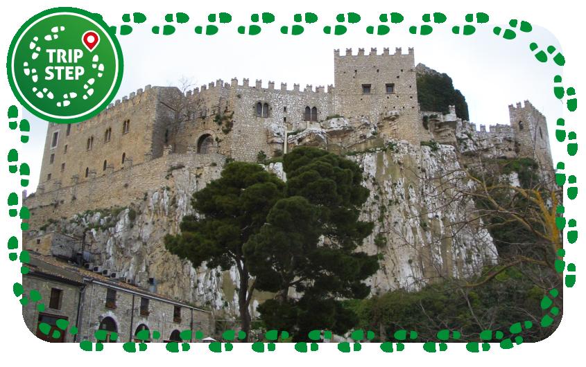Castello di Caccamo foto di Pequod76 via Wikimedia Commons